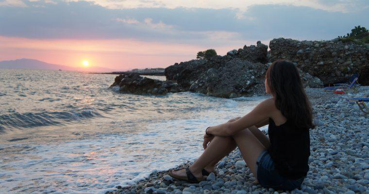 Levenslessen van een achttienjarige