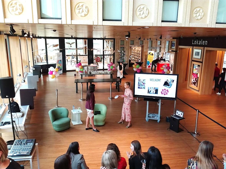 "Samengevat: De ""I love fashionbloggers""-lezing"