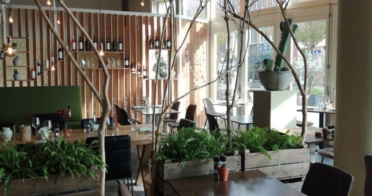 Hotspot: Restaurant Bite in Veenendaal