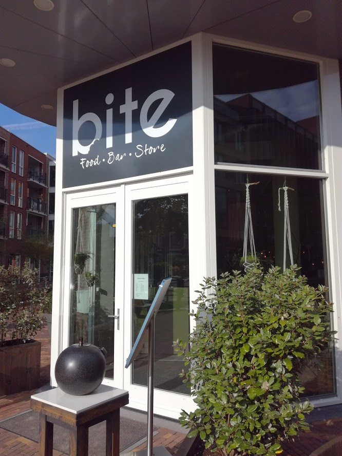 Bite restaurant Veenendaal