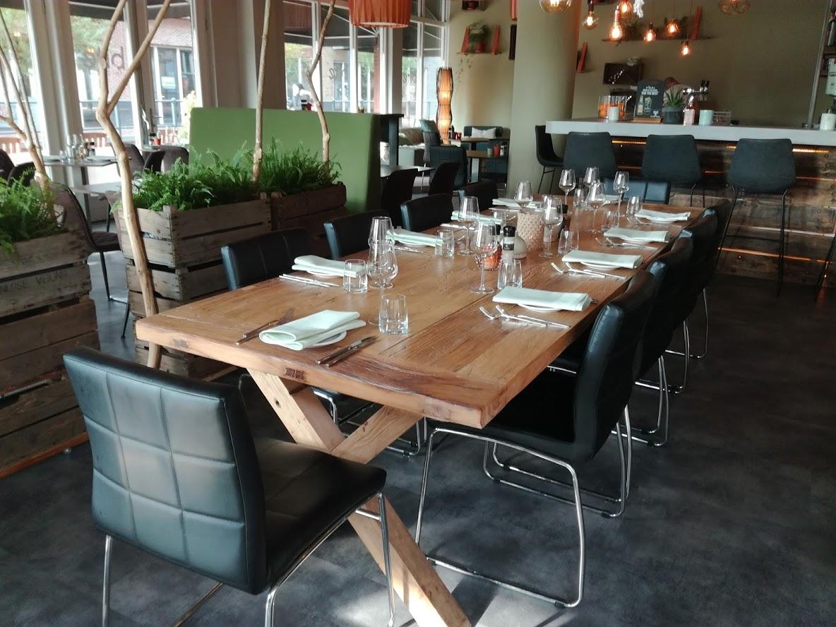 Bite restaurant in Veenendaal