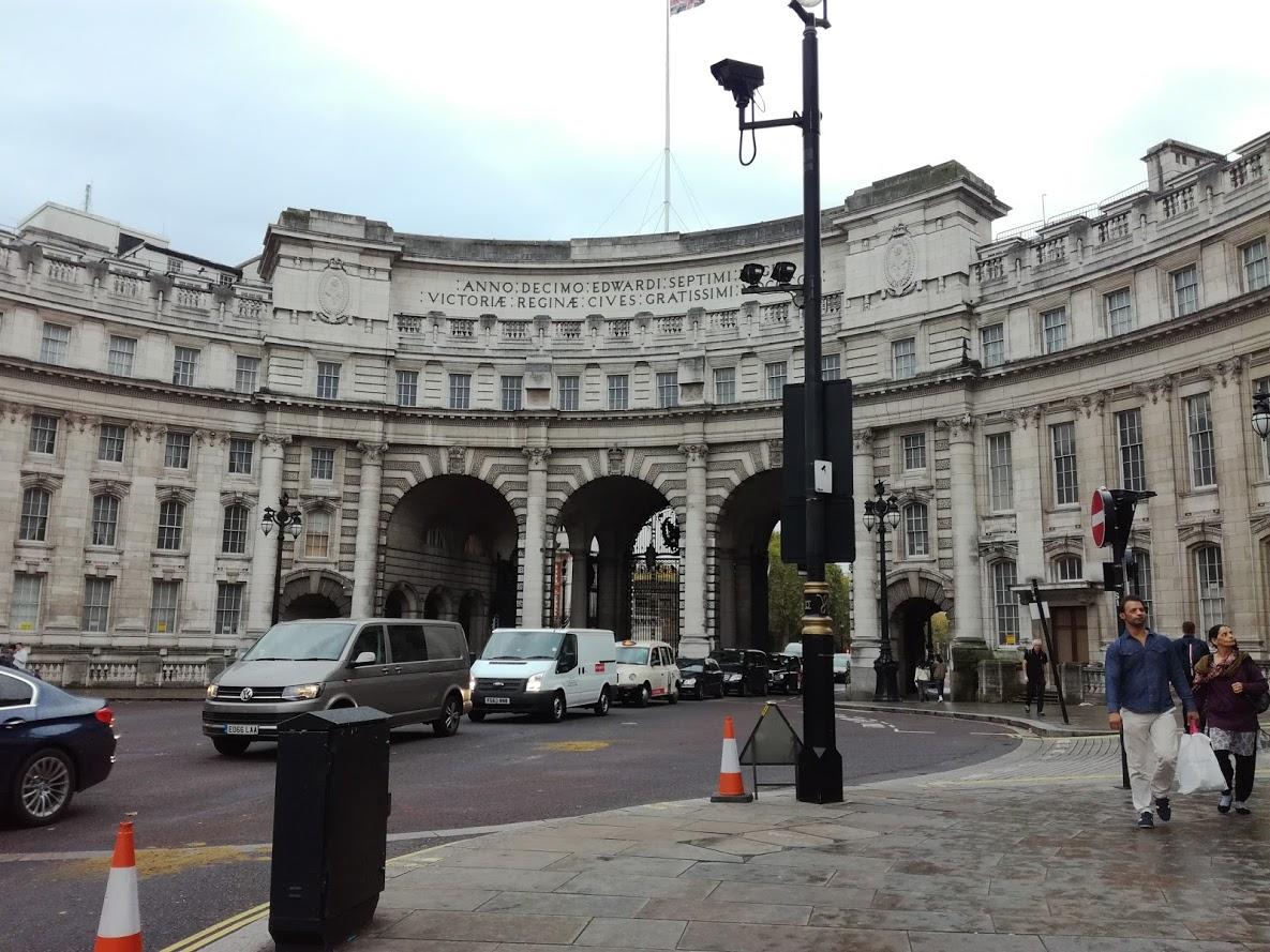 Monument Londen