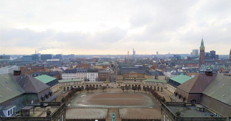 Onze derde dag in Kopenhagen | Hippies, Paarden en Hamburgers