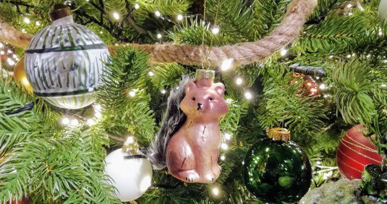 9x leuke en foute kersthangers voor in je kerstboom